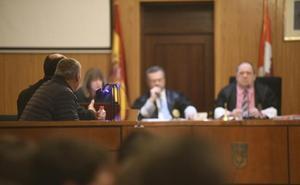 Alberto Sanz, alcalde de Valdestillas: «Me pegó un tortazo importante»