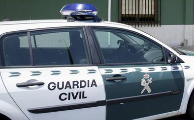 La Unión de Pequeños Agricultores denuncia cuatro robos producidos este fin de semana en Palacios de Goda
