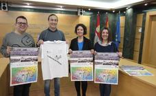 Ciudad de los Niños de Carbajosa distribuye el calendario conmemorativo de sus 10 años en la localidad
