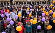 Las Jesuitinas de Salamanca celebran su centenario