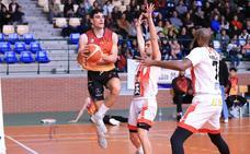 Partido Aquimisa Carbajosa-Gijón Basket