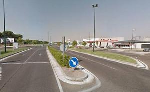 Dos años de cárcel por saltarse un semáforo en rojo y causar la muerte de un motorista en Valladolid
