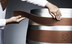 Numanthia subasta una barrica de Termanthia customizada por Loewe por 200.000 dólares