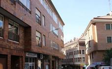 Intoxicadas por gas cuatro personas, entre ellas dos niños de 7 y 12 años, en una vivienda de Segovia