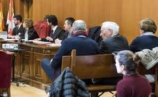 Conclusiones del juicio de Caja Segovia