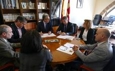 Confae pide «pistas de aterrizaje» e infraestructuras para facilitar la instalación de empresas en la provincia de Ávila