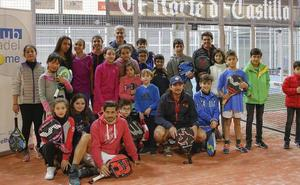 Abierto el plazo para las 20 plazas del curso de monitor escolar de deportes en red de la Diputación de Salamanca