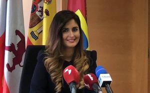 La alcaldesa de Zaratán, Susana Suárez, abandona el Partido Popular