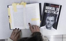 Lo que el libro de Pedro Sánchez dice de Valladolid: el Toro de la Vega y el apoyo de Puente