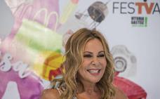 Ana Obregón concursará en 'MasterChef Celebrity'