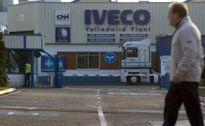 Comisiones Obreras gana las elecciones sindicales en la factoría de Iveco Valladolid