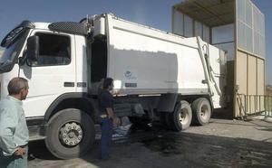 Medina del Campo estudia abandonar la recogida selectiva de residuos de la Mancomunidad