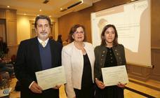 Palencia dona 120.000 euros para dos investigaciones contra el cáncer