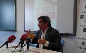 Una veintena de expertos analizarán en Zamora la Guerra Civil, 80 años después del conflicto