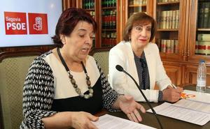 Ciudadanos facilitará con su abstención que el PSOE apruebe el presupuesto del Ayuntamiento de Segovia