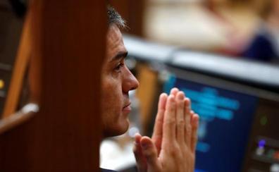 Sánchez contra todos: «Espero que el 28 de abril la mentira y la crispación salgan de la vida política»