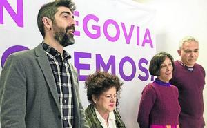Podemos y Equo certifican su alianza electoral y apelan a IU para que se sume