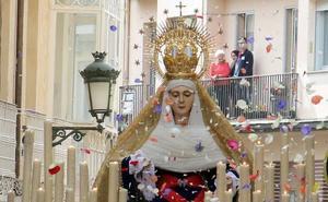 La diócesis prohíbe una procesión de la Hermandad del Rocío por haber ninguneado al obispo