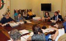 La comisión sobre el soterramiento de Valladolid se cierra sin acuerdo