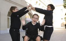Una veintena de colegios de Salamanca aportan ideas para fomentar la educación inclusiva