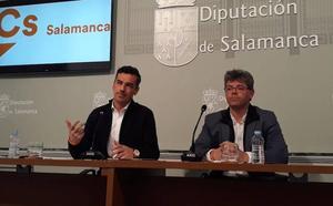 Cs propone crear una Escuela de Turismo Rural en Castro Enríquez
