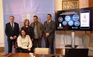 Toda la información sobre la Semana Santa de Zamora, en la nueva aplicación del Museo