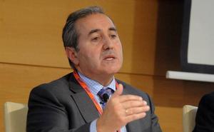 Carlos Rico presenta en Acor una candidatura con la mitad de los miembros nuevos e incorpora a una mujer