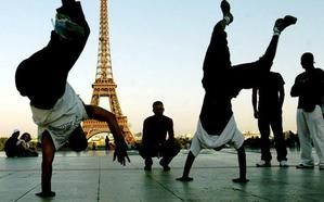 ¿El breakdance, deporte olímpico?