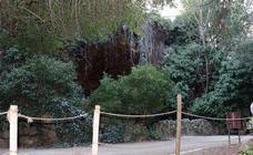El Campo Grande recuperará la gruta para visitas después de tres décadas abandonada