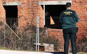 El Seprona formaliza en un año 23 denuncias por infracciones urbanísticas en Segovia