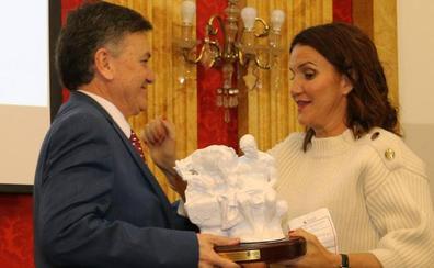Samantha Vallejo-Nágera: «Segovia lo es todo para mí»