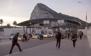 La exención de visados tras el 'Brexit' entra en vía muerta por Gibraltar