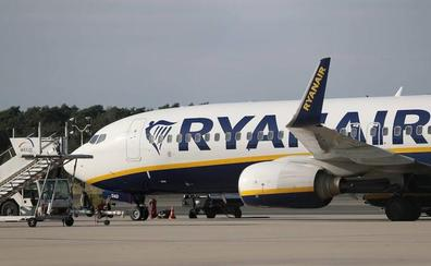Ryanair no descarta cerrar rutas y bases en España por un crecimiento más bajo en 2019