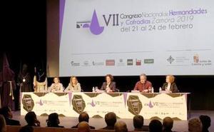 Zamora se convierte en epicentro del mundo cofrade con la celebración del Congreso Nacional de Hermandades