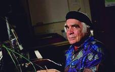 Sender Barayón, del exilio del franquismo en Zamora a gurú de la música electrónica en California
