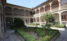 El Ayuntamiento de Valladolid dará «varios usos» al Monasterio de Santa Catalina