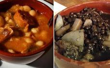 Prepara la cuchara para degustar los pucheros y las cazuelas que invaden Cigales este fin de semana