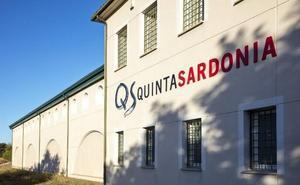 Quinta Sardonia confía en duplicar las exportaciones a Estados Unidos