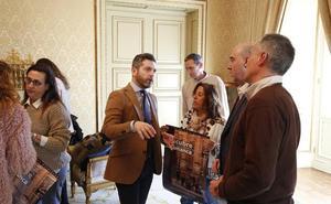 Salamanca reforzará la lucha contra el intrusismo en las visitas turísticas guiadas