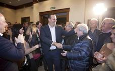 Mingo reivindica la «experiencia» y la «estabilidad» para buscar la reelección