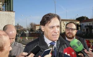 García Carbayo asegura que el PP de Castilla y León «atiende al interés general» y no a «proyectos personales»