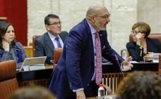 Vox pide los datos de los trabajadores de los servicios contra la violencia machista en Andalucía