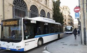 El PSOE cifra en 100 millones la posible indemnización por el contrato del autobús