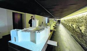 Visitar el castillo de Fuensaldaña será gratuito este fin de semana