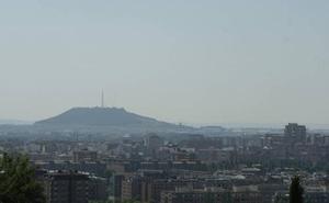 La contaminación vuelve a amenazar con provocar restricciones de tráfico en Valladolid