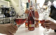 Los vinos rosados vuelven a concitar el interés de expertos internacionales en Valladolid