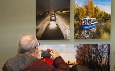 Una muestra promocionará el tramo jacobeo de Palencia en doce países