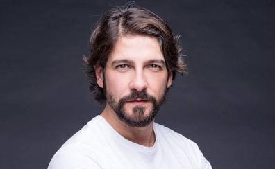 Félix Gómez: «Dar vida a sentimientos que no conoces es la parte más difícil»