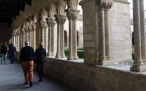 La Fundación Caja Segovia, 'invitada' al litigio por el monasterio de Santa María la Real
