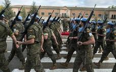 Defensa convoca 28 plazas para el Ejército de Tierra y 12 para el del Aire en Valladolid